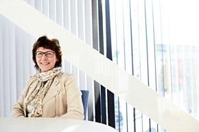 Göteborg Energin markkinointistrategi Lena Moberg.
