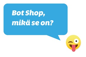 Bot Shop, mikä se on?