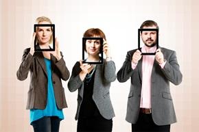 Digitalisoinnin monet kasvot