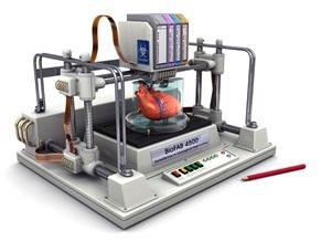 3D-tulostimet mullistavat maailman