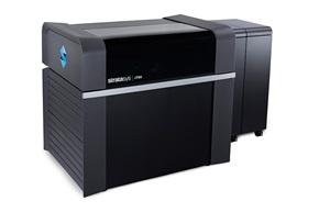 Yhteistyön alkajaisiksi PostNord Strålfors ostaa J750:n, Stratasysin ainutlaatuisen täysivärisen 3D-monimateriaalitulostimen.