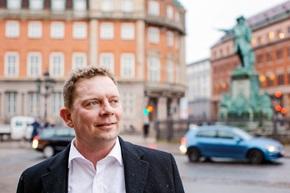 Mobiilimaksuratkaisut lisäävät Danske Bankin asiakasuskollisuutta
