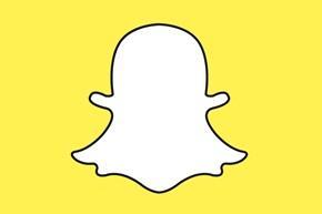 Snapchat houkuttelee nuorisoa