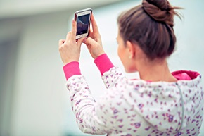 Ota selfie – ja saat ammattiapua