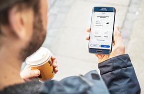 PostNord Strålfors Oy ja MobilePay tekevät laskujen maksamisen helpoksi
