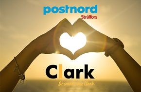 Postnord Strålfors Oy yhteistyöhön ClarkApps Oy:n kanssa