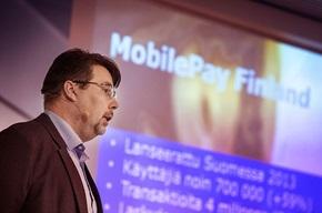 Mobiilimaksaminen Pohjoismaissa