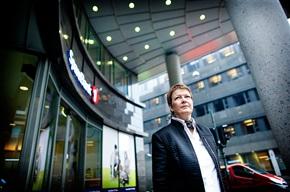 Heidi Myhr, SpareBank 1.